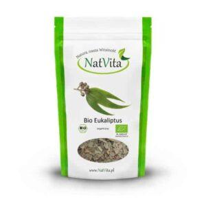 Bio Eukaliptus - opakowanie