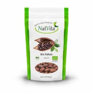 Bio Kakao - opakowanie