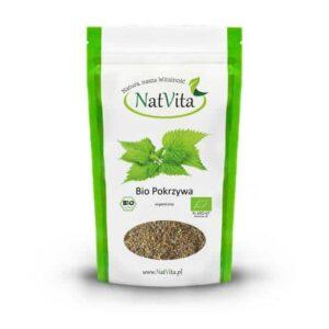 Bio Pokrzywa nasiona - opakowanie