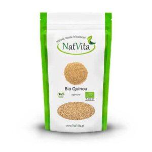 Bio Quinoa - opakowanie