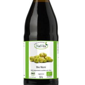 Bio SOK noni - butelka