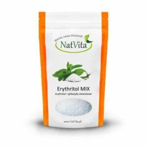 Erythrytol MIX - opakowanie