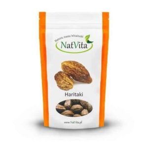 Haritaki - opakowanie