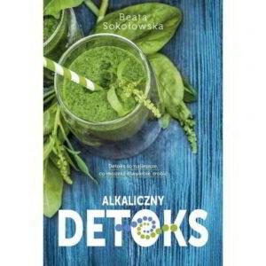 alkaliczny detoks - książka