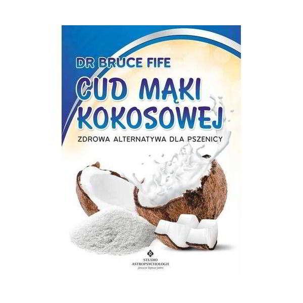 cud maki kokosowej - książka