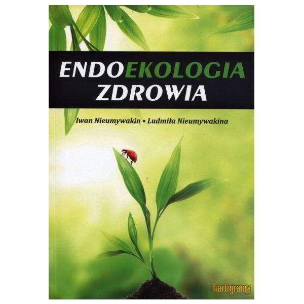 endoekolofia zdrowia - książka