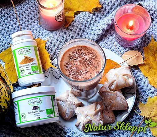 kakao z cynamonem blog 2