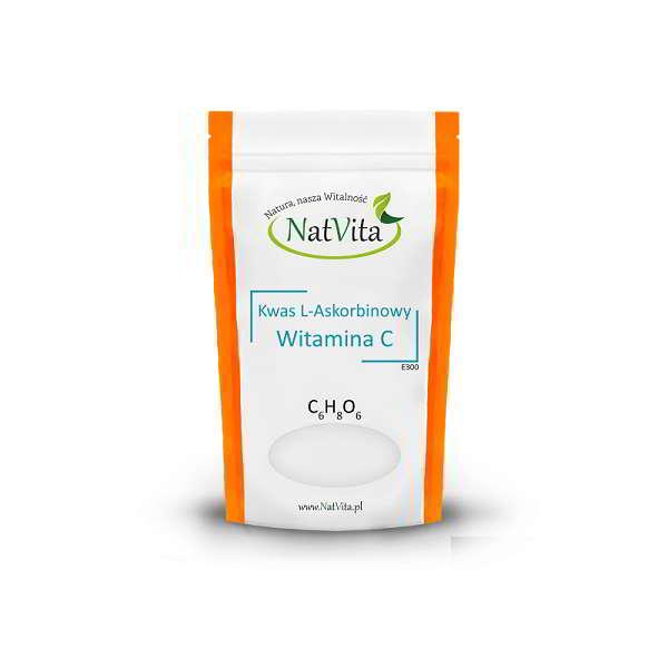 kwas l-askorbinowy - witamina c