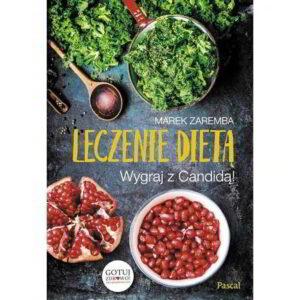leczenie dieta - książka