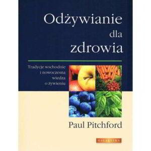 odzywianie dla zdrowia - książka