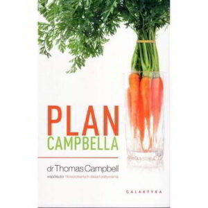 plan campbella - książka