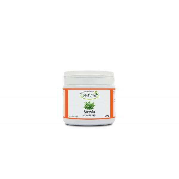 stevia koncentrat - opakowanie