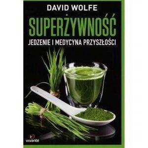 superzywnosc - książka