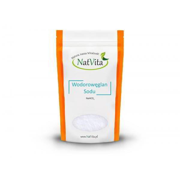 Wodoroweglan sodu - soda oczyszczona