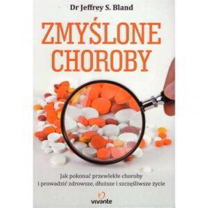 zmyslone choroby - książka