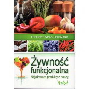zywnosc funkcjonalna - książka